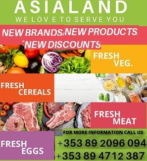 Asialand